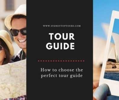 Sydney Tour Guide