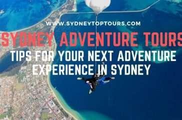 Sydney Adventure Tours