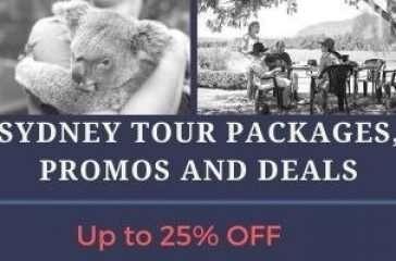 Sydney Tour Packages