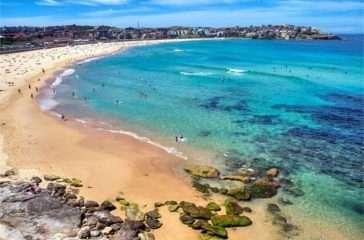Beaches Near Sydney