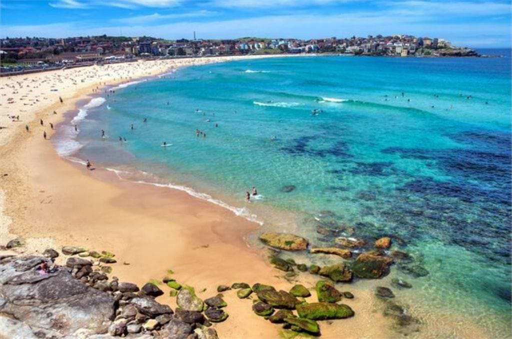 Sydney best beaches